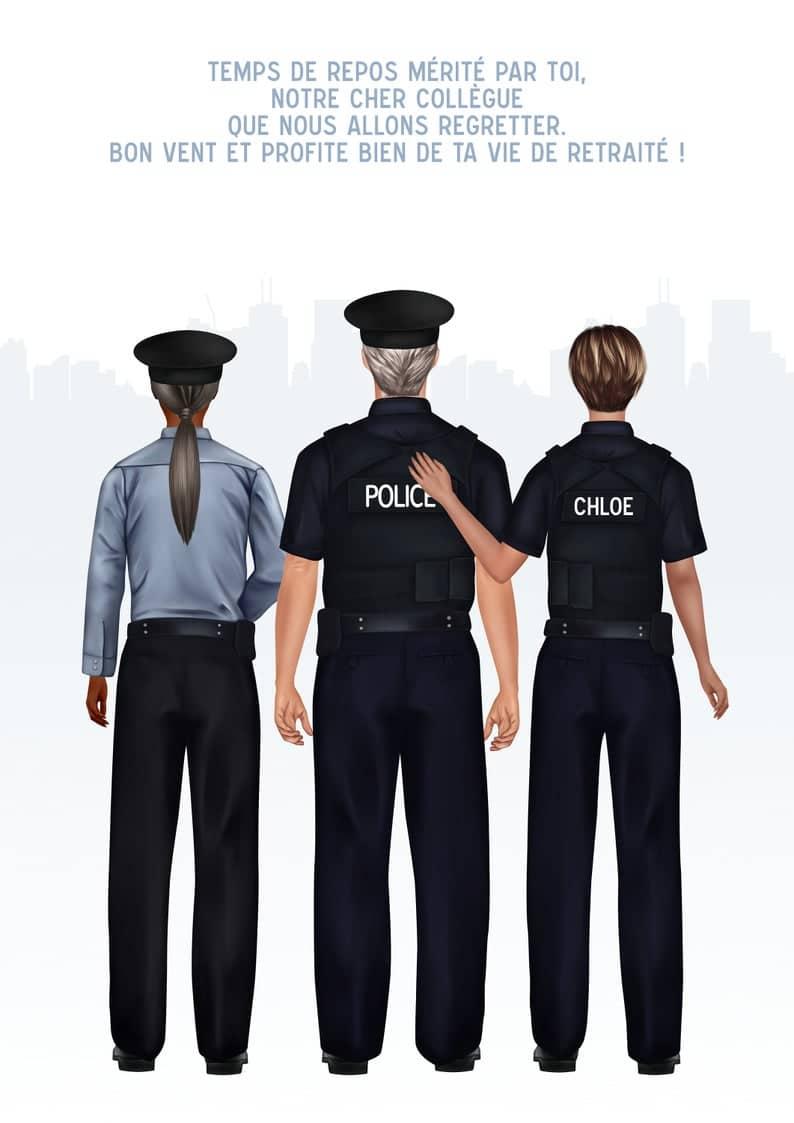 cadeau-police-retraite